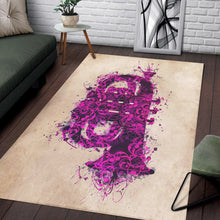 Load image into Gallery viewer, Tuba  Music Rug,  Bedroom,  Family Decor