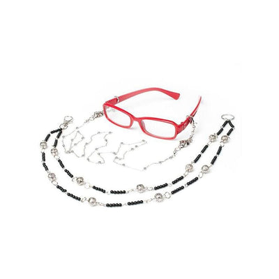 Black Butler Grell Sutcliff Glasses Cosplay Props Mp000589 Us Warehouse (Us Clients Available) &