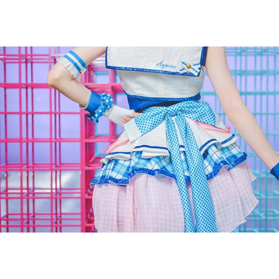 Lovelive!sunshine!! Aqours Watanabe You Cosplay Costume Mp005196 Costumes