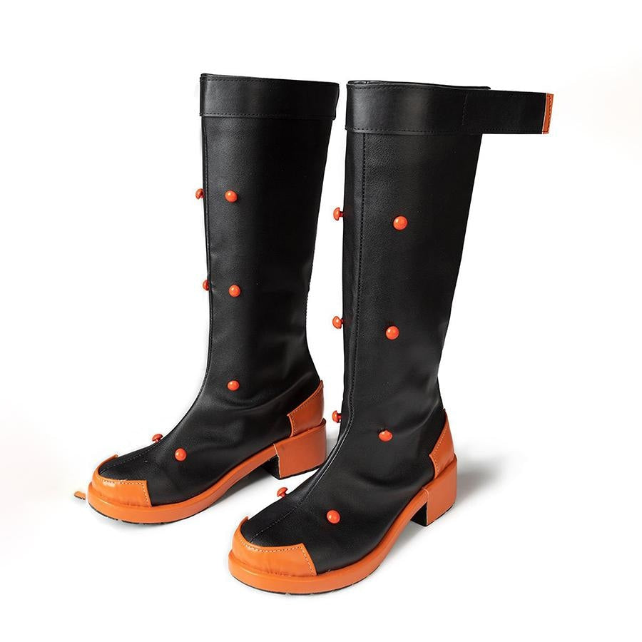 My Hero Academia Bakugou Katsuki Cosplay Shoes Mp004822 #38(24Cm) & Boots