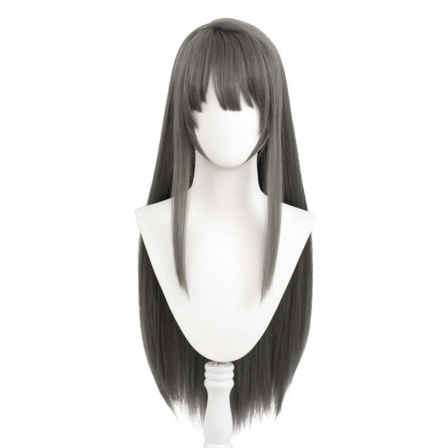 Rascal Does Not Dream Of Bunny Girl Senpai Mai Sakurajima Cosplay Wig C00140 Cosplay