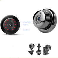 MiniCam - Wireless Night Vision Mini Camera