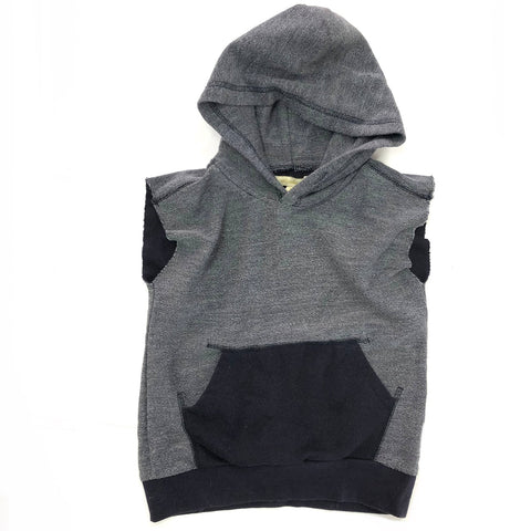 Boys Size 3 Soft Gallery hoodie