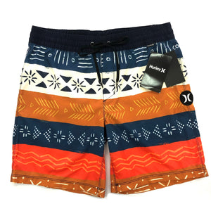 Boys Size 16 Hurley boardies