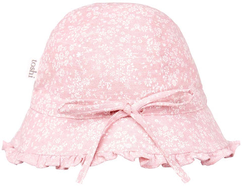 Toshi Bell hat Mae Blossom S
