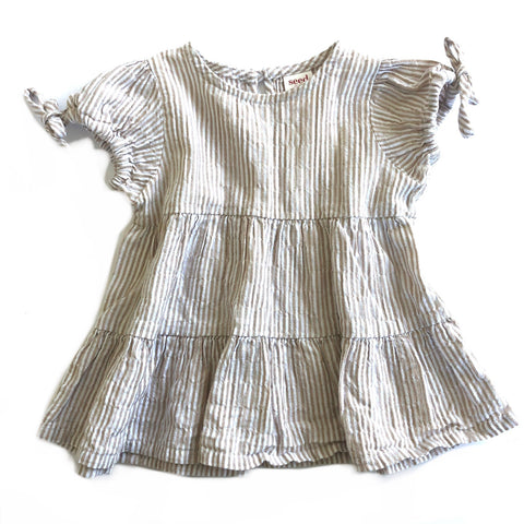 Girls Size 000 Seed dress