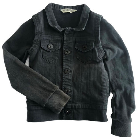 Boys Size 2 Munster jacket