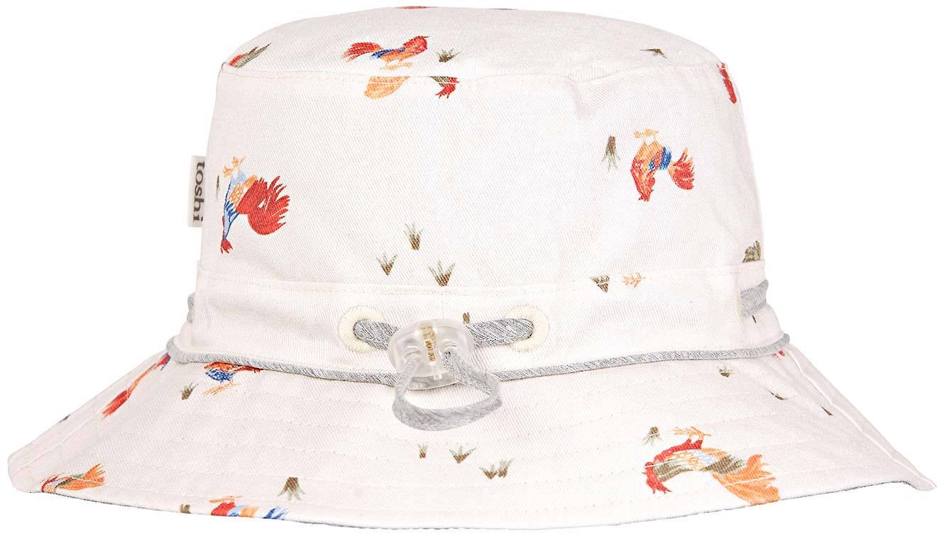 Toshi Sun hat Creatures Rooster S
