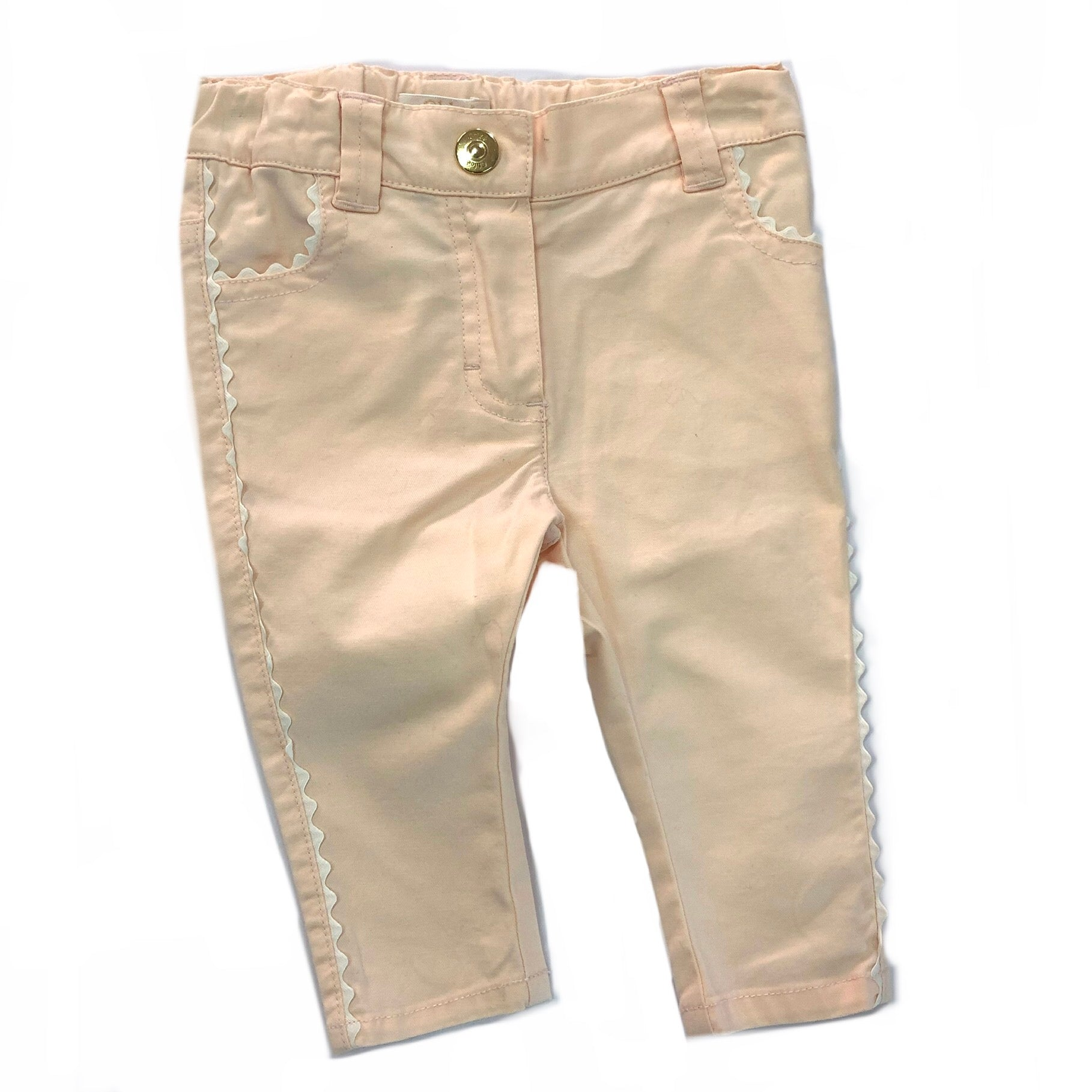 Girls Size 000 Chloe pants
