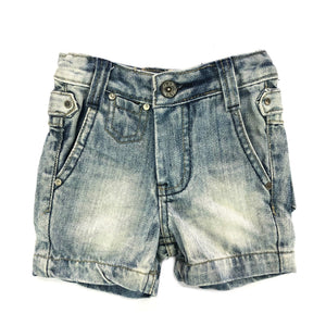 Boys Size 00 Industrie shorts
