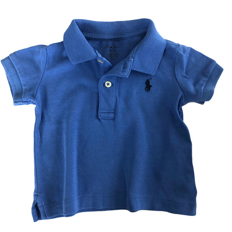 Boys Size 000 Ralph Lauren polo