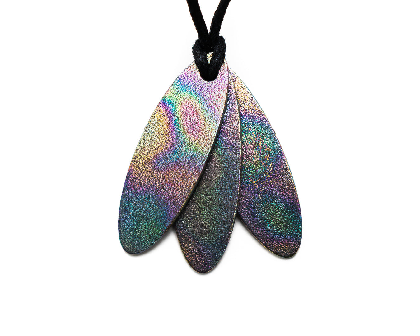 Personal Pendant - 32 - Patterned Surfboard