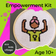 Empowerment Kit (New!)