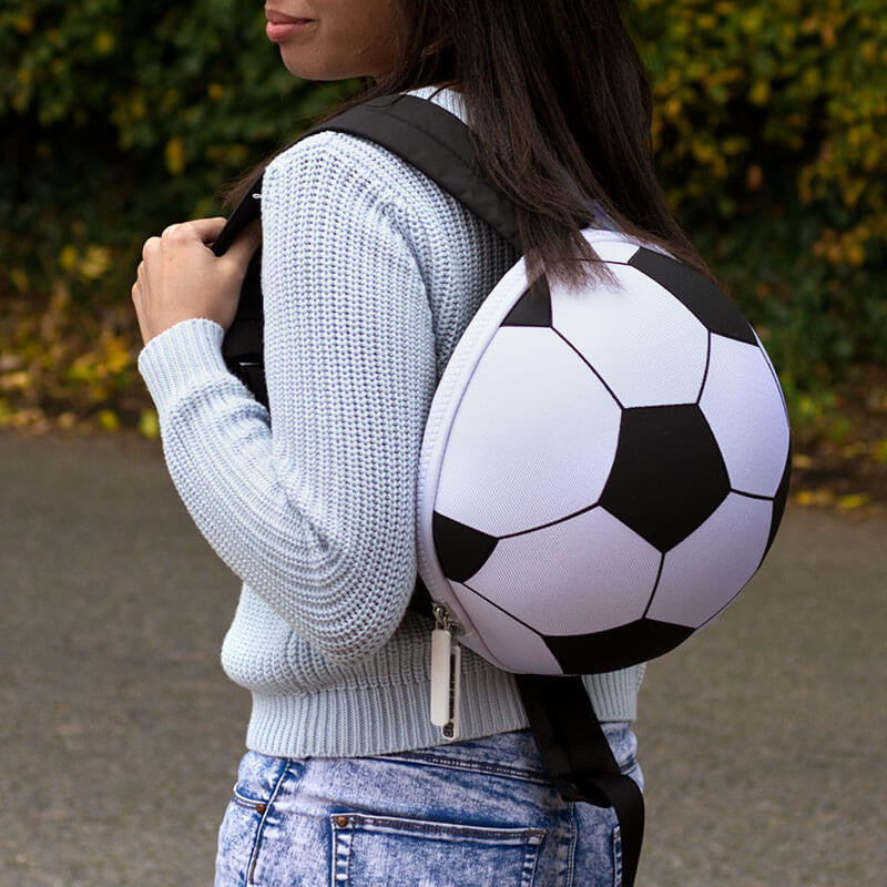 Football Backpack | Kids' Sports Bag