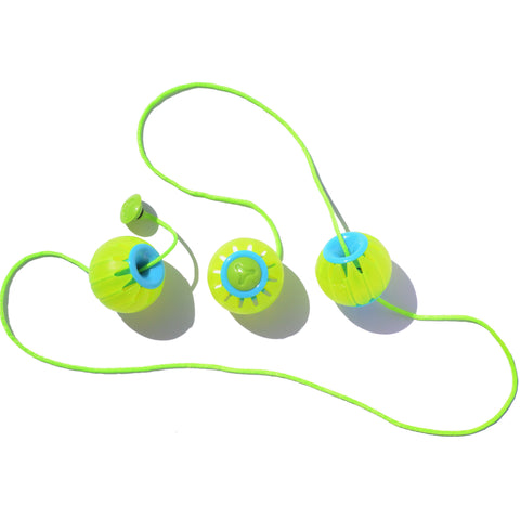 Astrojax | MX Pop Lime Green
