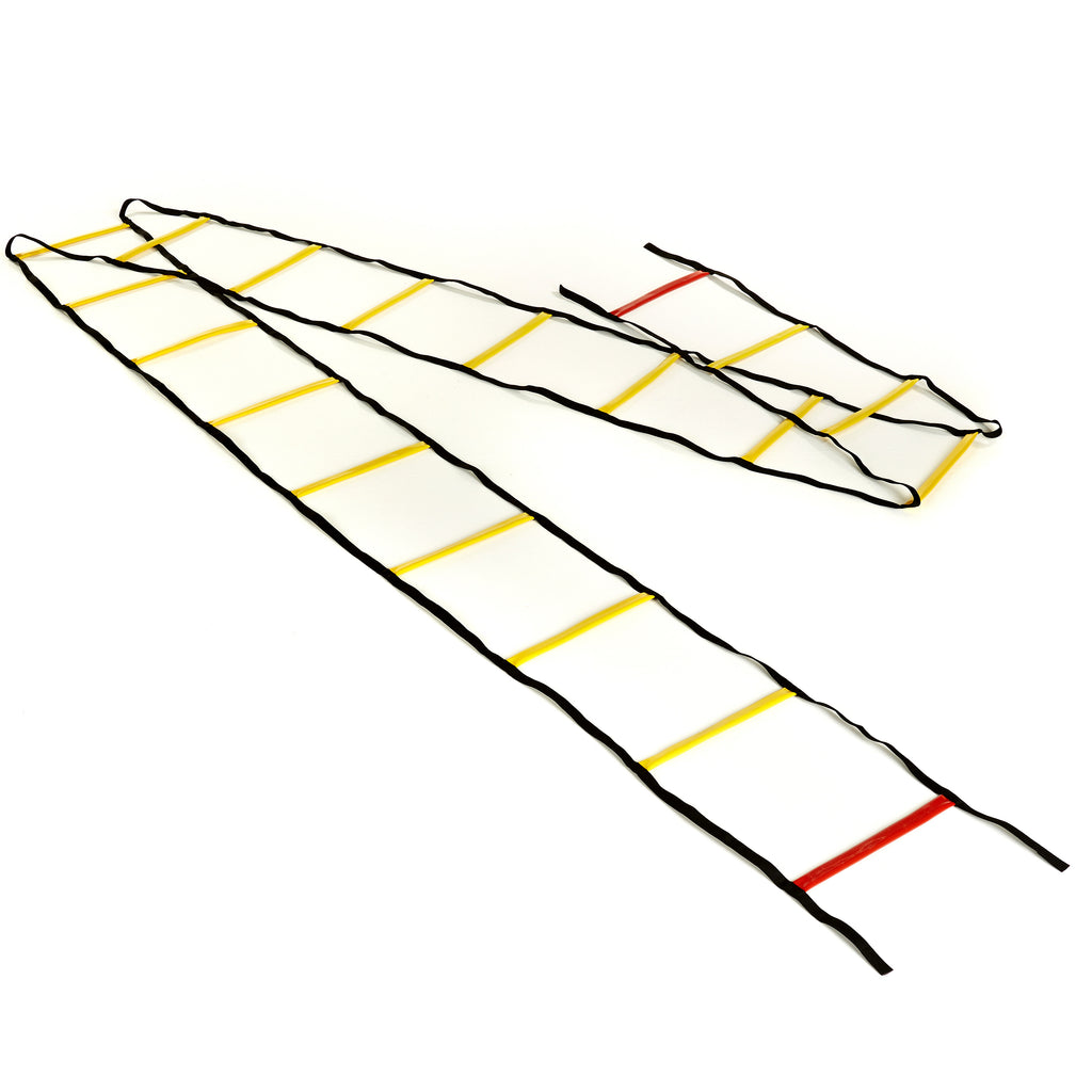Agility Footwork Ladder | Flat Rung | 8m