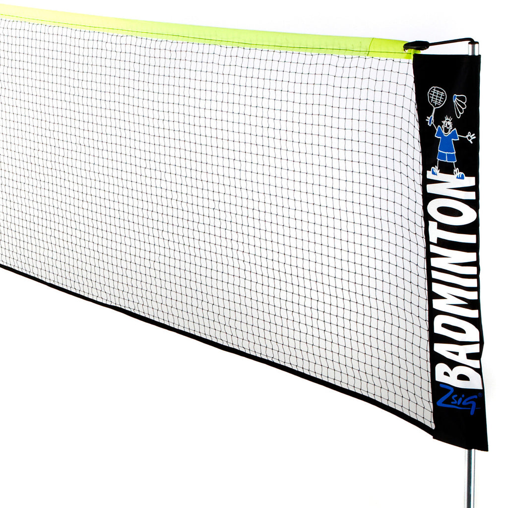 Badminton | Replacement Net | for Classic Zsignet 6m Net