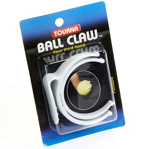 Tennis Ball Claw