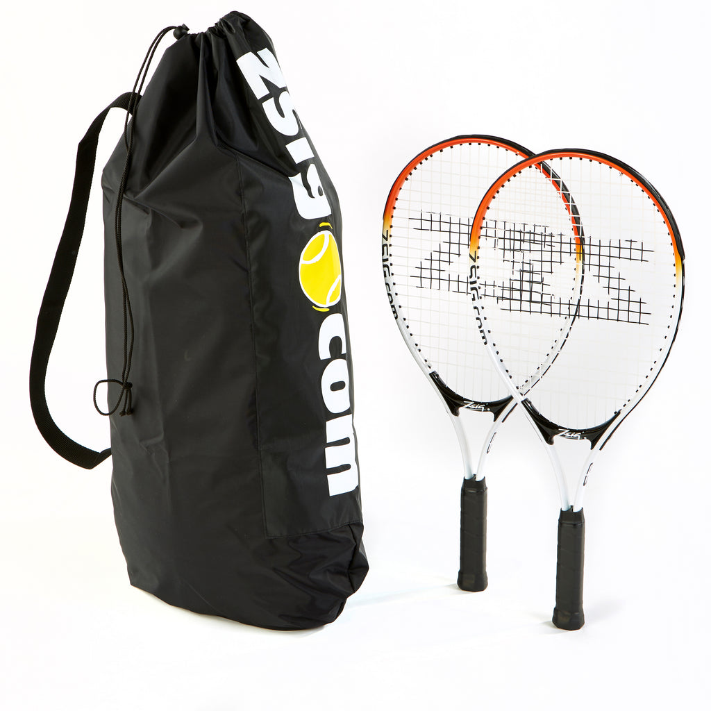 Mini Tennis | Class Pack of 12 Rackets | 23 inch