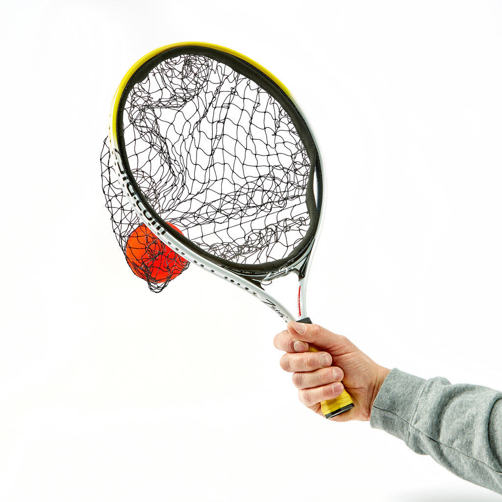Easy Catch Stick On Racket Net