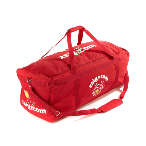 Coaching Equipment Holdall | Red