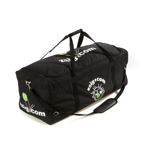 Coaching Equipment Holdall | Black