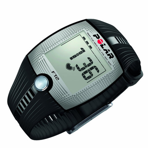Polar FT2 | Heart Rate Monitor Sports Watch