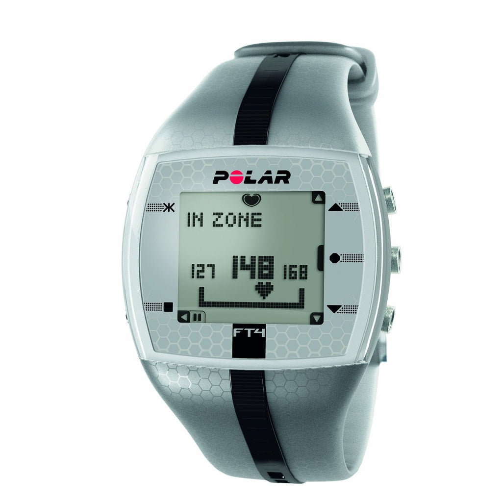 Polar FT4 | Heart Rate Monitor Sports Watch