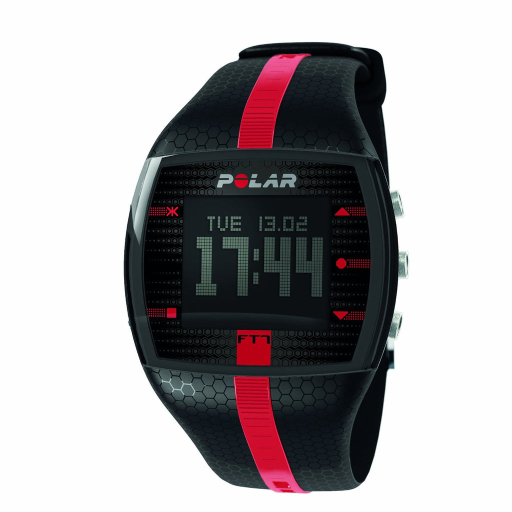 Polar FT7 | Heart Rate Monitor & Sports Watch