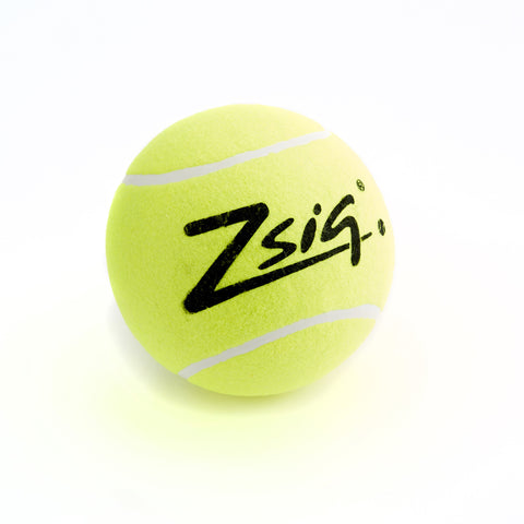 Jumbo Tennis Ball which is a great Multisport ball for football, volleyball or Early Years play.