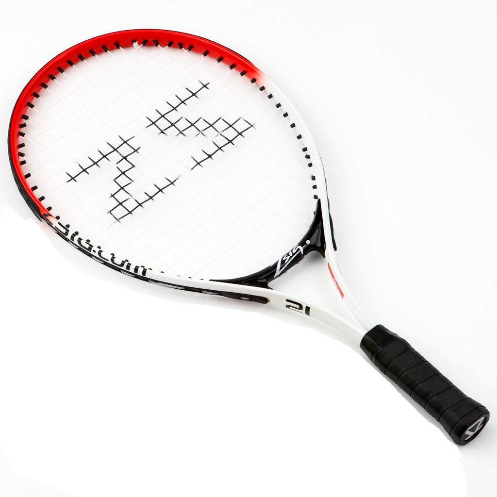 Mini Tennis Racket, 21 inch. Light and robust O beam construction