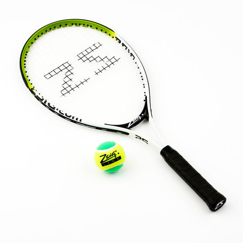 Mini Tennis | Green Stage | 25in Racket