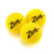 Sponge Mini Tennis Balls - Matchplay 8 from Zsig