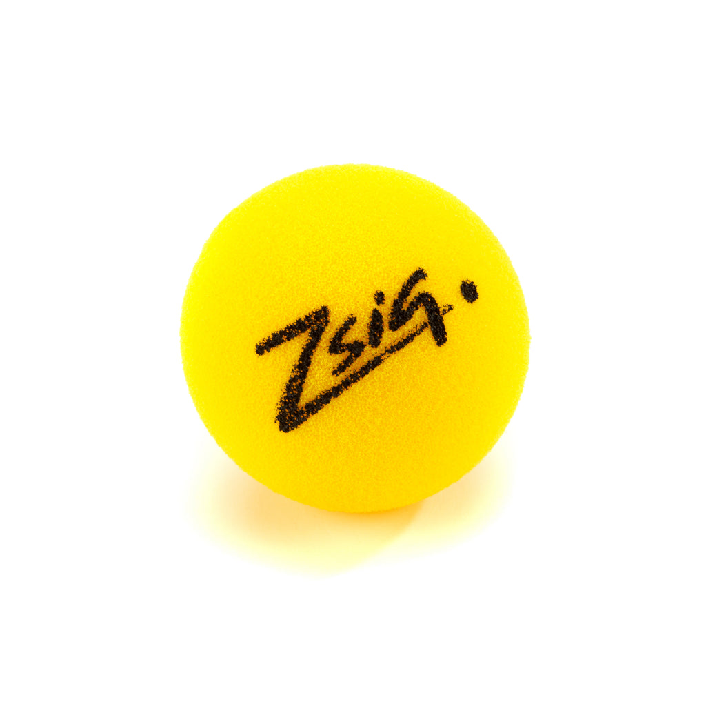 Zsig Matchplay 8cm cut foam Mini Tennis ball
