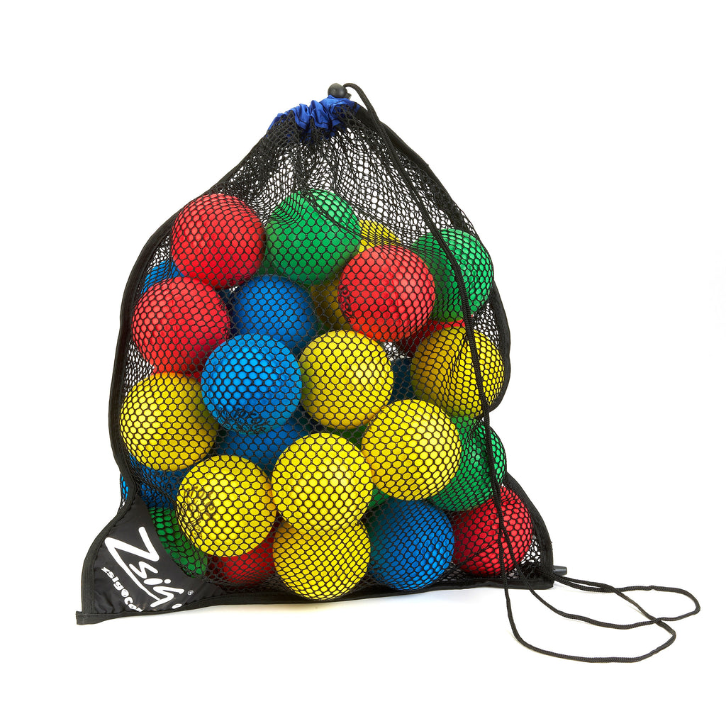 Early Years | Protex 9cm Ball | Bag of 3 Dozen (36)
