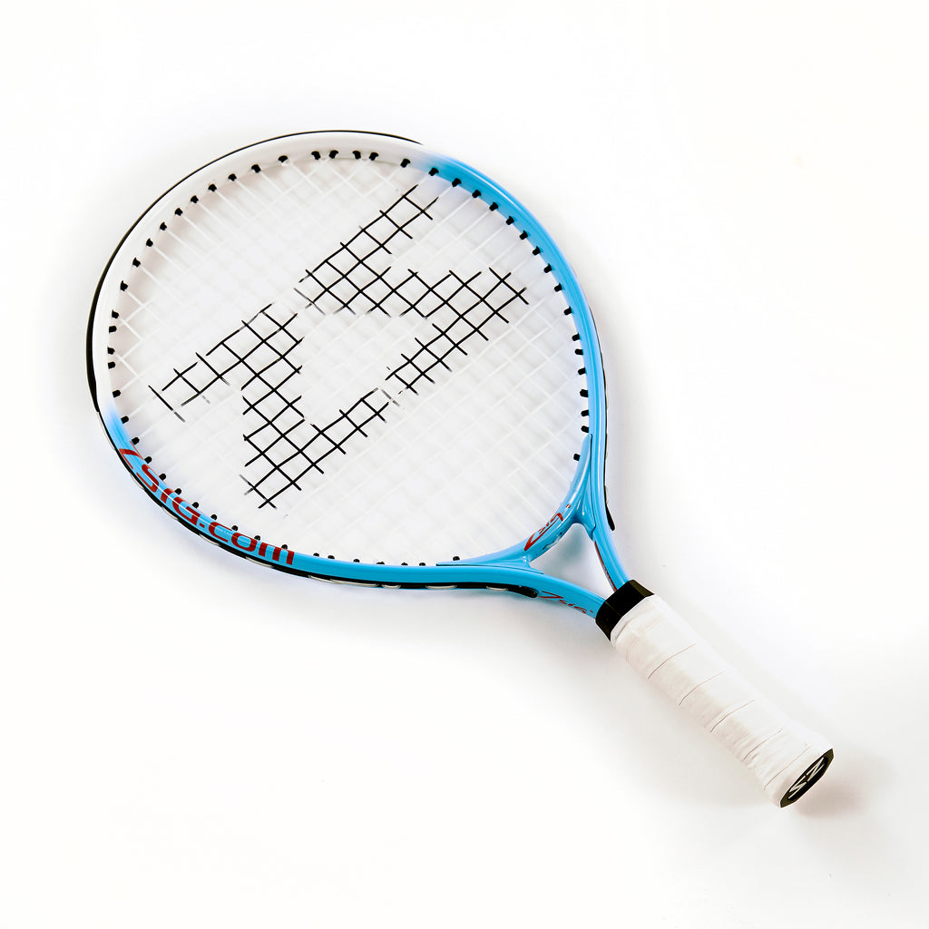 Mini Tennis | Blue Stage | 17in Racket | Blue