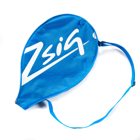 Tennis | Racket Headcover 26-27in | Blue