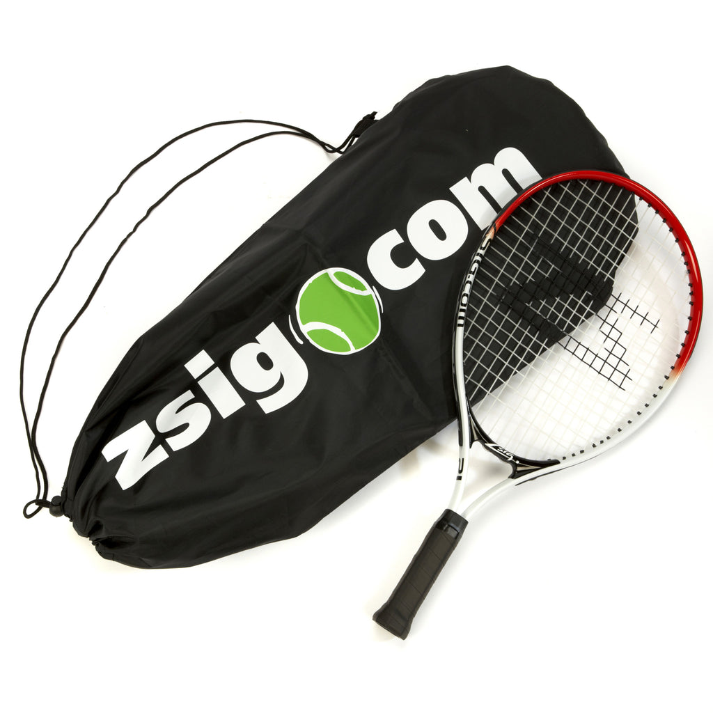 Racket Bag | holds 4 Rackets | Green