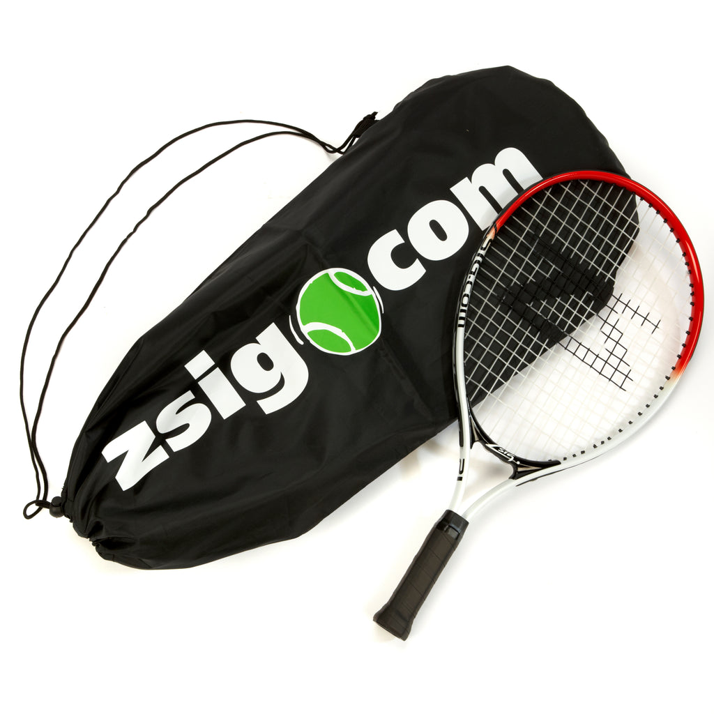 Mini Tennis | Classic Set | with 6m Net