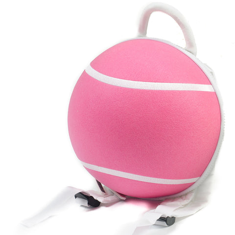Tennis Ball Backpack | Pink
