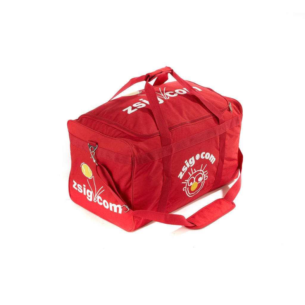 Sports Kit Holdall | Red