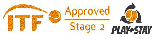 ITF Approved Stage 2 Play & Stay