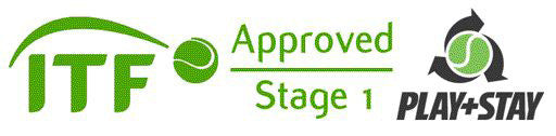 ITF Approved Stage 1 Play + Stay