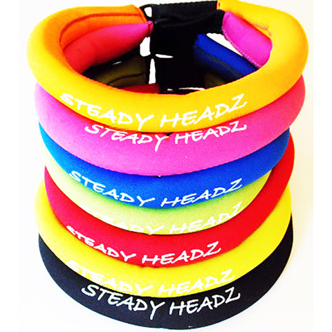 Steady Headz | Balance Teaching Aid