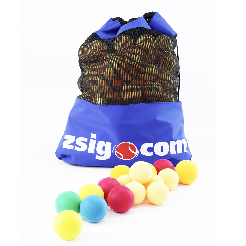 Swag Bag | holds 150 balls