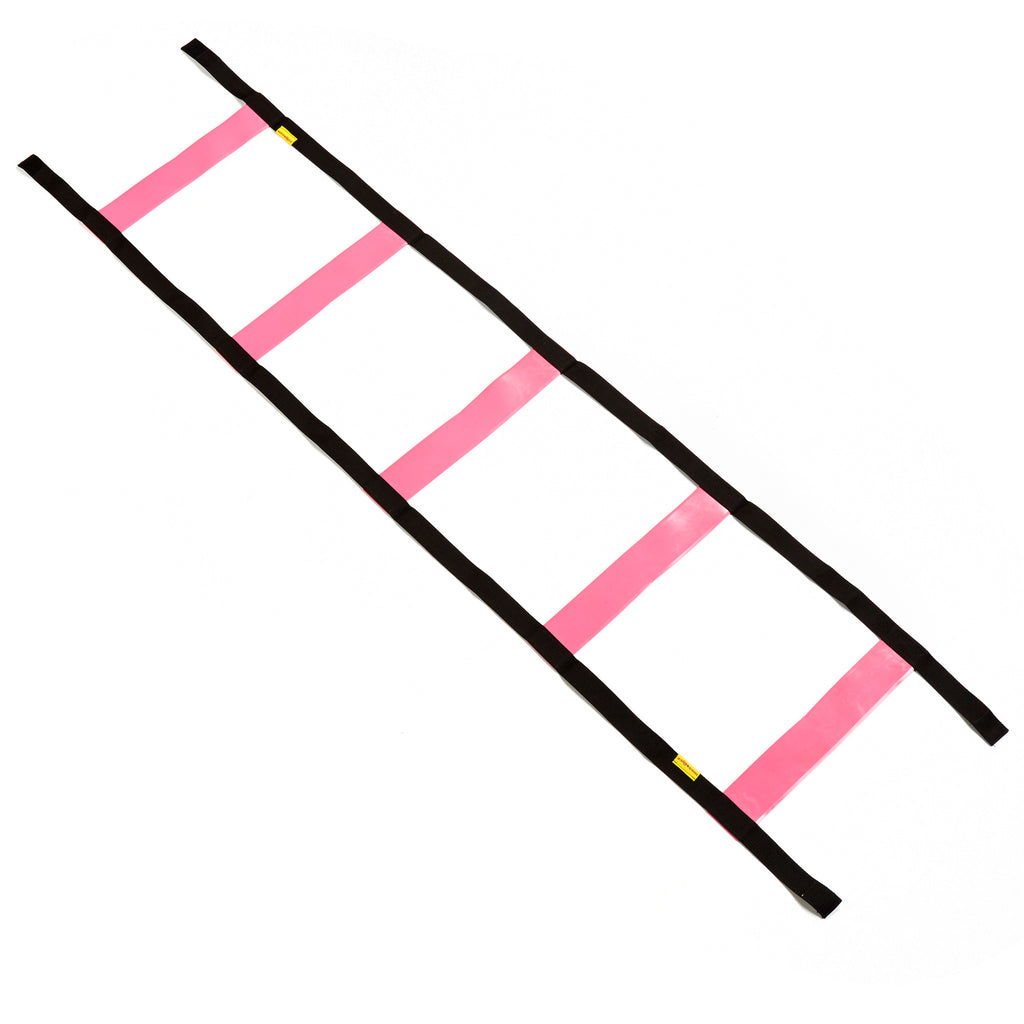 2m safety agility ladder for young children