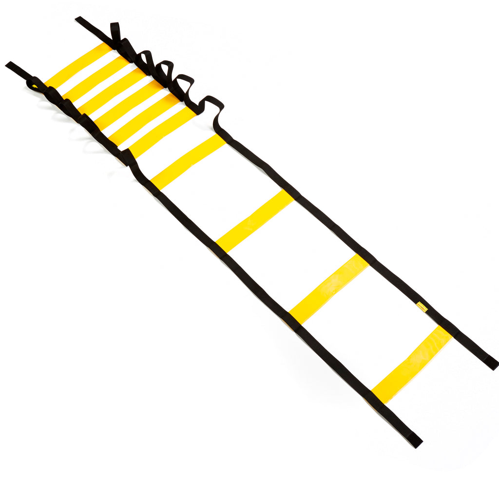 Agility Footwork Ladder | Junior Safety Rung | 4m