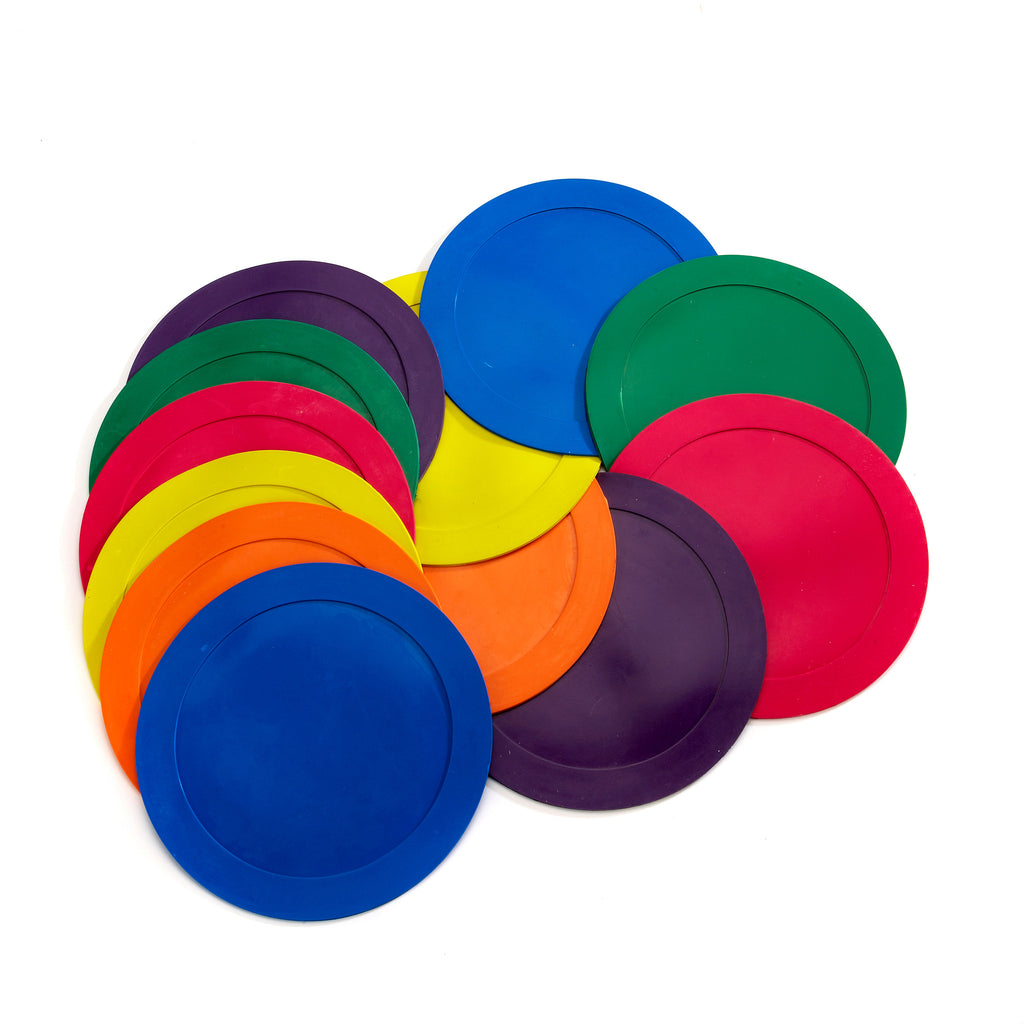 Zsig Throw Down Dots, in a set of 12