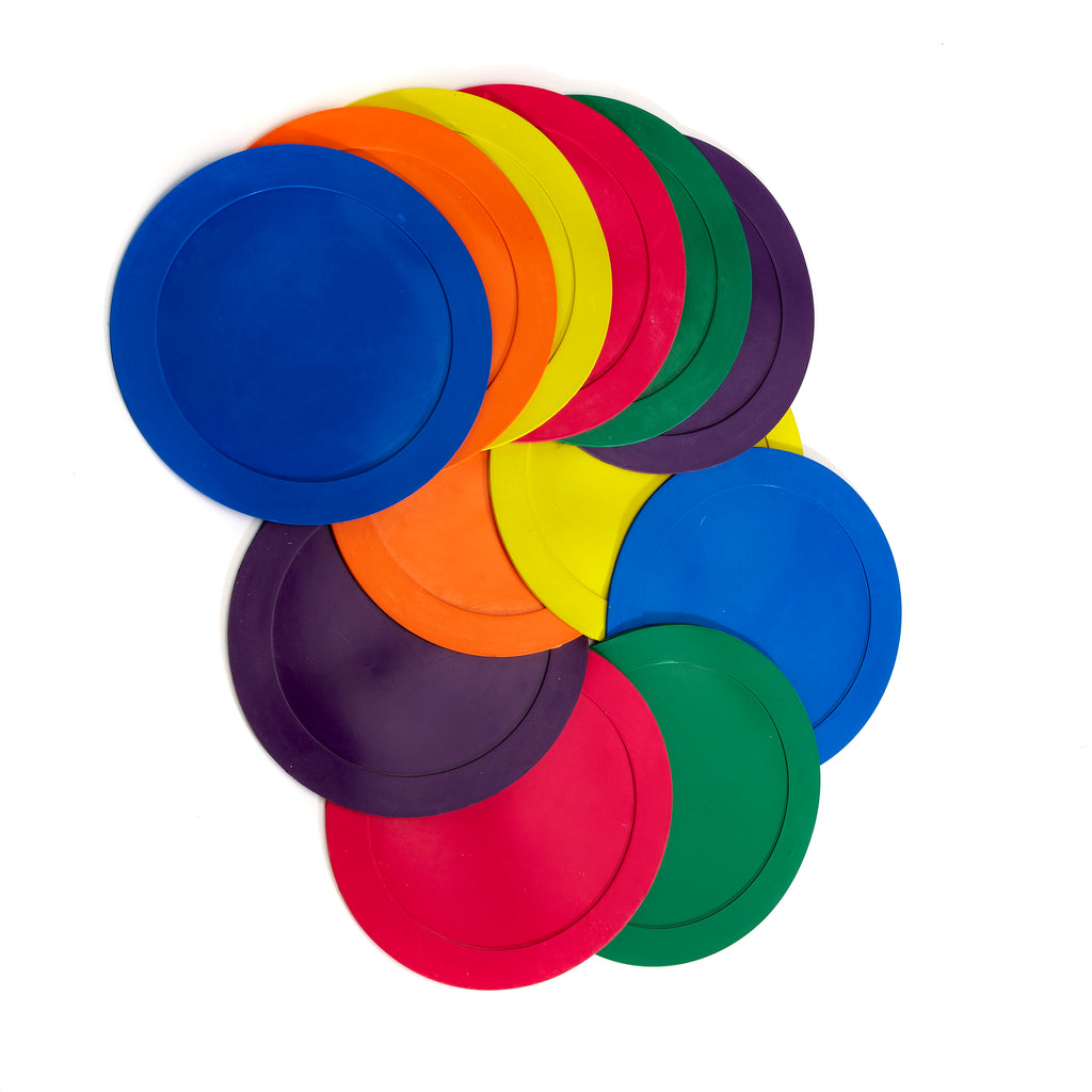 Zsig Throw Down Dots, set of 12
