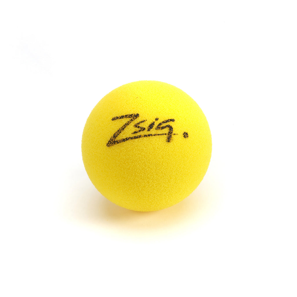 Mini Tennis Red Stage 3 Matchplay 9cm - single ball.